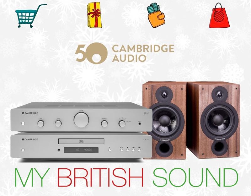 Rebajas-Cambridge-Audio-AX-SX-Packs-2020